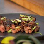 BBQ recept Pulled Pork op de CampChef pellet grill