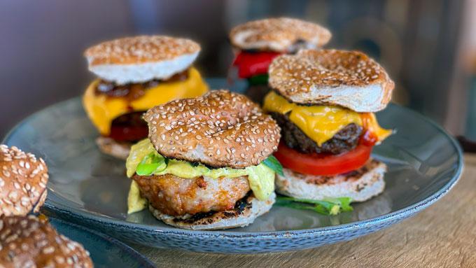 bbq-recept-vegaburger-sliders-1