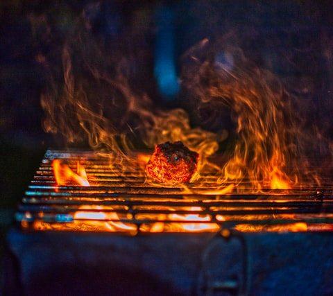 Tips voor een winter BBQ
