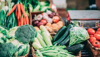 Zo bewaar je verse groentes een stuk langer!